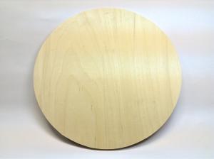 Заготовка под часы, диаметр 20 см