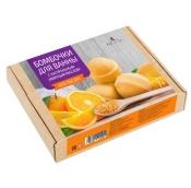"""Набор для творчества Бомбочки для ванны """"Апельсин"""""""