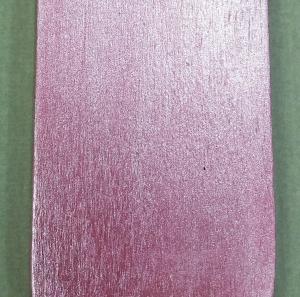 Краска металлик Бриллиант Коралл  40 мл