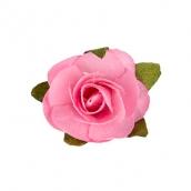"""Цветы """"Нежный тюльпан"""" (розовый) 8шт"""