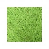 Сизалевое волокно   20 г ± 3   св.зеленый