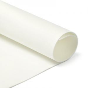 Фоамиран  001-WHITE (белый/101) 60*70см