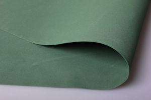 Фоамиран 038-Dark-dark-green (Темно темно зеленый182) 60*70см