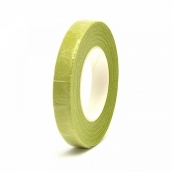 Тейп лента цв.желто-зеленый уп.27,43м
