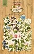 """Набор высечек, коллекция """"Botany summer"""", 59шт"""