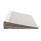 Заготовка фотоальбома 20см x 20см - 6 листов