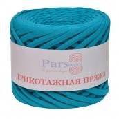 Пряжа трикотажная PARSWOOL (Лазурь-61) 0,32кг