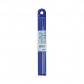 Крючок для вязания CHT металл  d 2.0 мм с покрытием