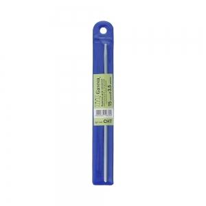 Крючок для вязания CHT металл  d 3,5 мм с покрытием