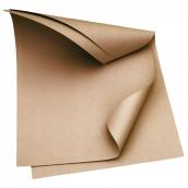 Бумага крафт в листах, 0.84*1.06 м, пл. 80 г/м
