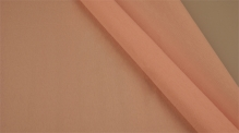 Бумага гофрированная Италия 50см х 2,5м 140г/м цв.св.розовый