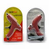 Пистолет термоклеевой арт.ПК.8873