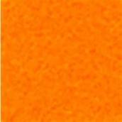 "Фетр ""Gamma"" Premium  декоративный 33 см х 53 см 823 оранжевый"