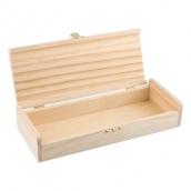 """Заготовки для декорирования  """"коробка"""" дерево"""