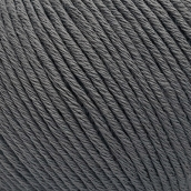 Пряжа Gazzal Organic Baby cotton 435 серый