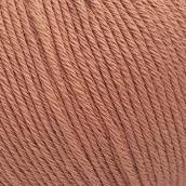 Пряжа Gazzal Organic Baby cotton 438 оранж