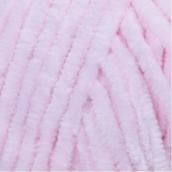 Пряжа Madame Tricote Baby soft 505 розовый