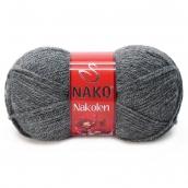 Пряжа Nako Nakolen цв.193 - 5 мотков