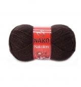 Пряжа Nako Nakolen цв.5195 - 5 мотков