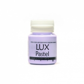 Акриловая краска LuxPastel Ультрамарин пастельный 20мл