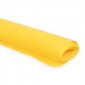 Фоамиран 1 мм 60 x 70 см ± 3 см 05 Желтый