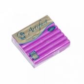 """Полимерная глина """"Артефакт"""" с повышенной прочностью  классический цв.Пурпурный 56 г"""