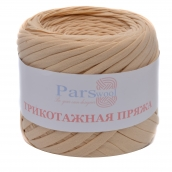 Пряжа PARSWOOL Трикотажная пряжа Капучино-14