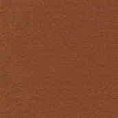 Фетр декоративный 20см х 30см коричневый 1лист