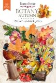 """Набор высечек, коллекция """"Botany autumn redesign"""", 56шт"""