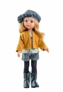 Кукла Даша, 32 см