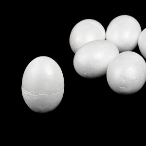 "Заготовка ""Яйцо"", пенопласт 85мм"
