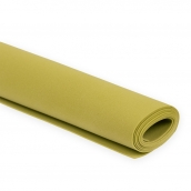 Пластичная замша   1 мм  60 x 70 см ± 3 см 28 Оливковый