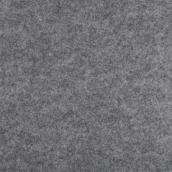 """Фетр """"Gamma""""   Premium   FKS12-33/53   декоративный   33 см х 26,5 см ± 2 см 892 серый (меланж)"""