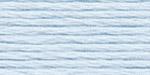 """Нитки для выш  """"Gamma""""  мулине   100% хлопок  8 м №0301 св-голубой"""