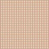 """Бумага односторон  30,5х30,5 см 190 гр/м,  """"Зоопарк"""" Крошечные клеточки"""