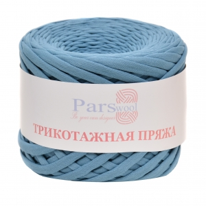Пряжа трикотажная PARSWOOL (Дымка-62)