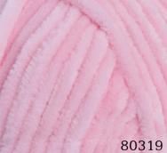 Пряжа DOLPHIN BABY (80319) нежно-розовый