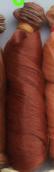 Трессы  вьющиеся BJD  15 см * 100 см каштан3 №6