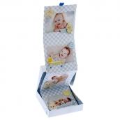 Коробочка для хранения фотографий «Любимый малыш», набор для создания, 11 ? 11 см