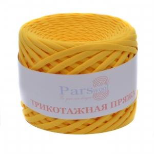 Пряжа трикотажная PARSWOOL (Желтый-38)