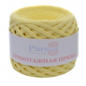 Пряжа PARSWOOL Трикотажная пряжа Банан-13