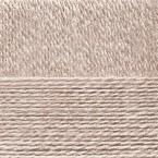 Пряжа Пехорка Носочная 274- Серобежевый