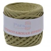 Пряжа PARSWOOL Трикотажная пряжа Оливка-10