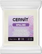 Полимерная глина CERNIT OPALINE 56г, белый 010