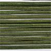"""""""Fiorico"""" FIW-0.3 Проволока флористическая в оплётке 0.3 мм   30 шт.  40 см №01 зеленый"""