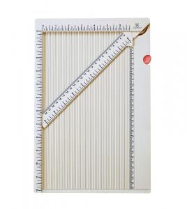 """Доска для биговки многофункциональная """"Рукоделие"""" (34,4x23x0,95см)"""
