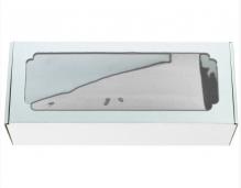 Коробка с окном F1.0 МГК белый, 230х120х80