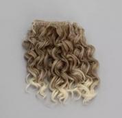 Трессы локон кор-блонд. 15*100см