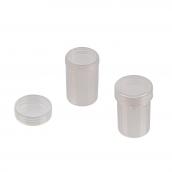 """Коробки для рукоделия   """"Gamma""""   Туба   пластик   T-025   6 шт прозрачная"""