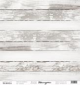 """Лист  бумаги """"Текстурная"""", размер 30,5 х 30,5 см, """"Штукатурка"""""""